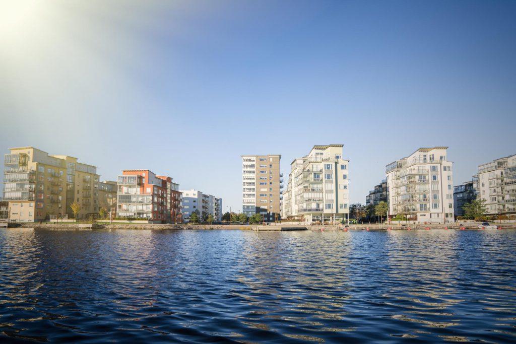 byggsjögren bostäder halmstad